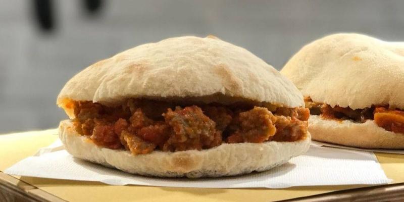 Mirko Di Iacovo di Matò, street food pugliese doc: 'Non esiste solo la focaccia coi pomodorini'