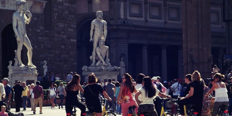 Firenze a Ferragosto 2017: i locali che troverai aperti