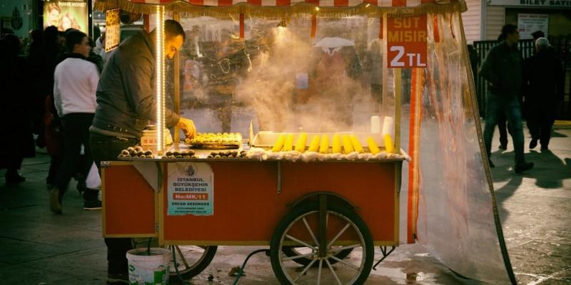 Quando lo street food non è solo food. I miei 3 locali preferiti nella BAT