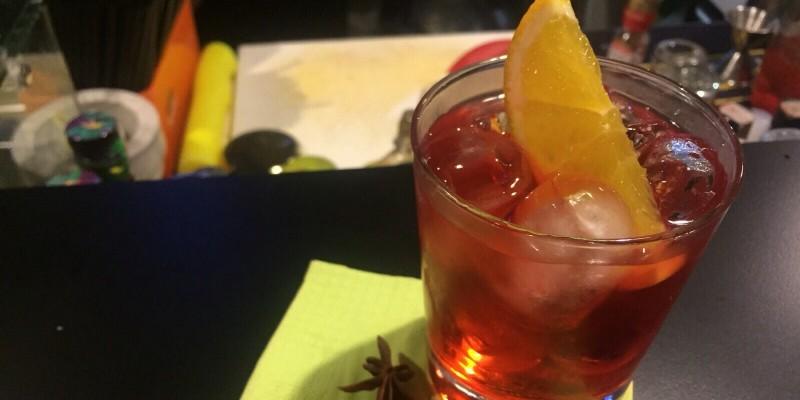 Un cocktail al Tres Jolie? Il Mizzyy!