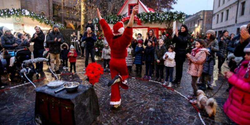 Piccola guida ai mercatini di Natale 2017-2018 in Veneto