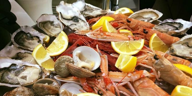 Pesce crudo, i 10 ristoranti di Roma che devi provare