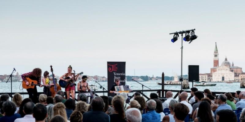 Venice Met Fest e Venezia Jazz Festival 2017: l'estate veneziana tra musica e teatro