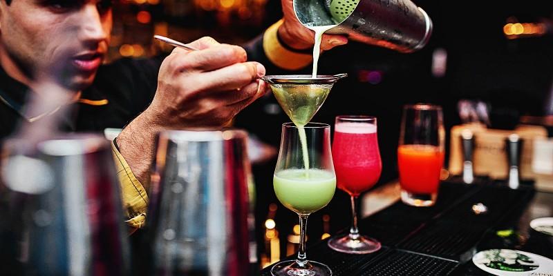 Dimmi che cocktail bevi e ti dirò chi sei