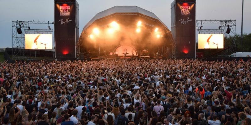 Zaino in spalla: I 10 migliori festival d'Europa dell'estate 2018