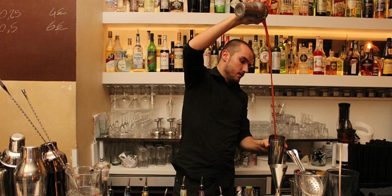 """""""Con Stazione 38 ho realizzato il mio sogno"""" Ecco Giulio Albertelli, il barman imprenditore"""