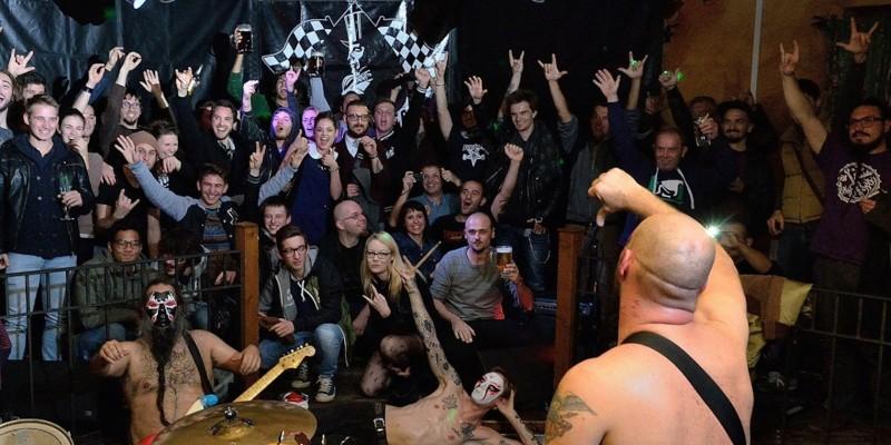 5 locali a Verona e dintorni in cui il rock live(s)