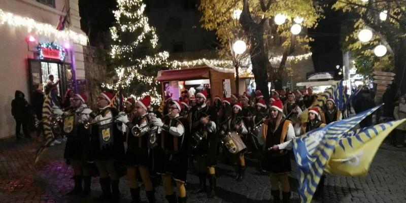 Tutte le sagre le fiere e i mercatini di dicembre 2017 for Mercatini nel lazio
