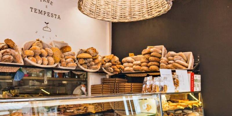 Li riconosci dal profumo: i migliori forni di Roma