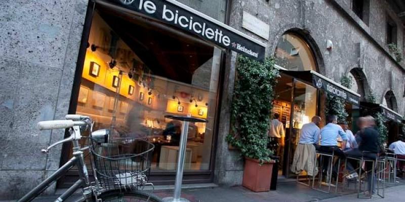 Aperitivo in Colonne: 5 posti da provare a Milano
