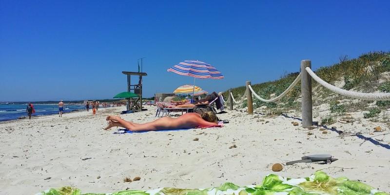 Nudisti & Naturisti in Veneto: qualche meta curiosa per le vacanze
