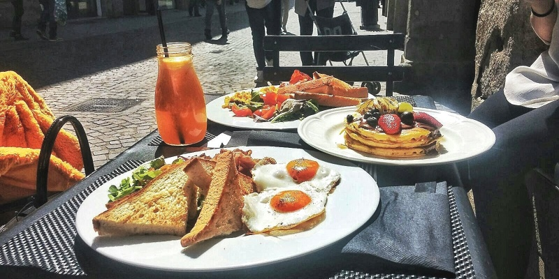 10 imperdibili colazioni da fare a Padova