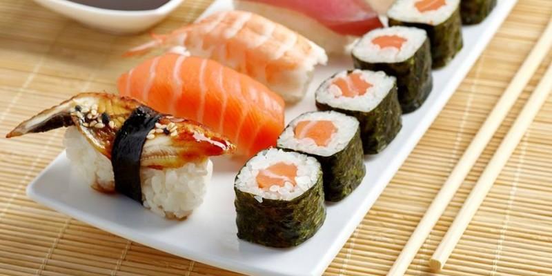 I migliori ristoranti di sushi a Padova