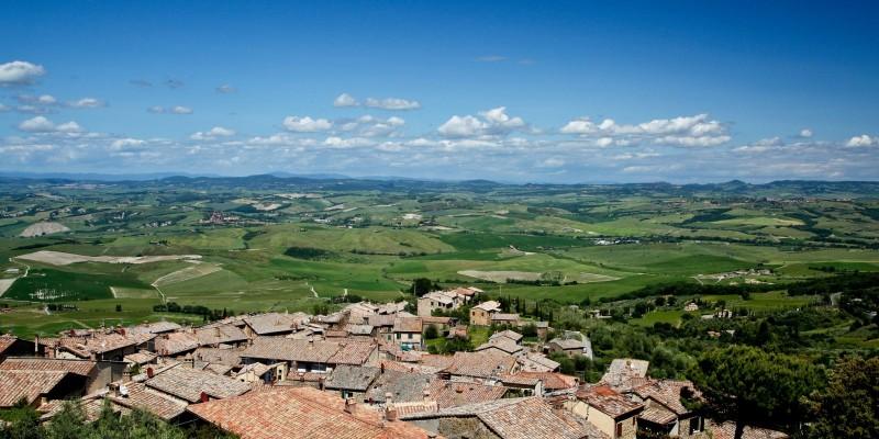 Tour enogastronomico della Toscana: 8 proposte