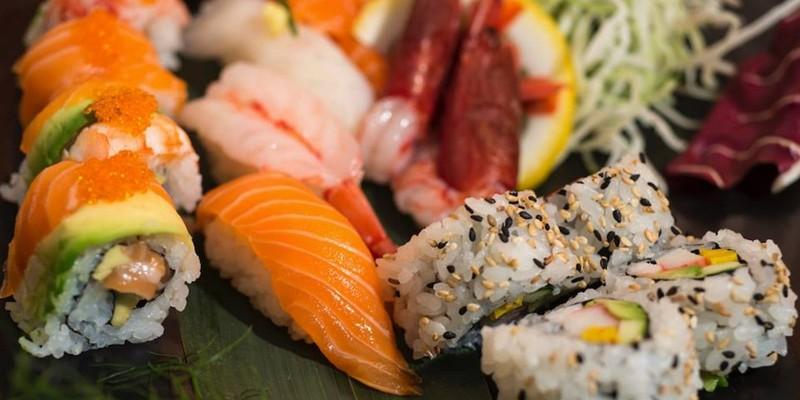 I ristoranti giapponesi di Roma che devi conoscere