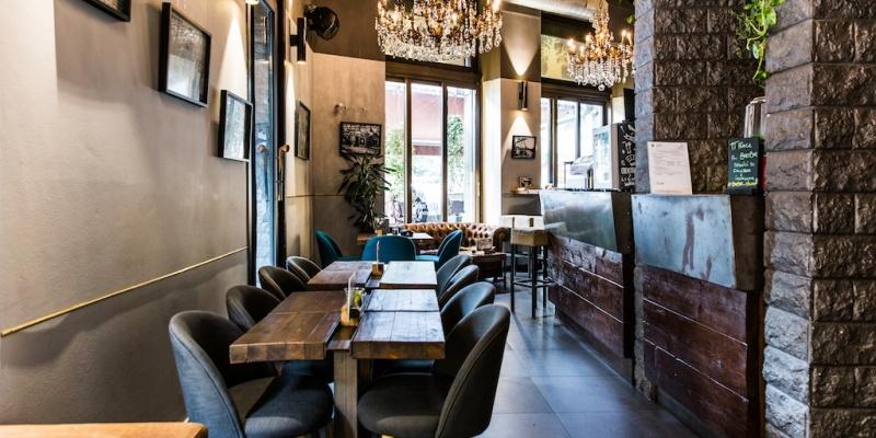 Business lunch al cocktail bar. Mai fatto? 4 indirizzi in cui vale la pena provare