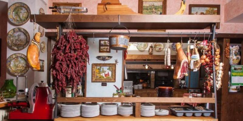 Guida alle migliori Osterie Slow Food 2017 in Abruzzo