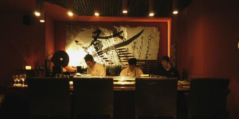 Quando il sushi è quotidiano: dove mangiarlo tutti i giorni a Milano