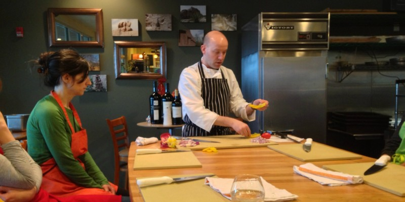 Diventare chef provetti: i corsi di cucina da seguire in Lombardia