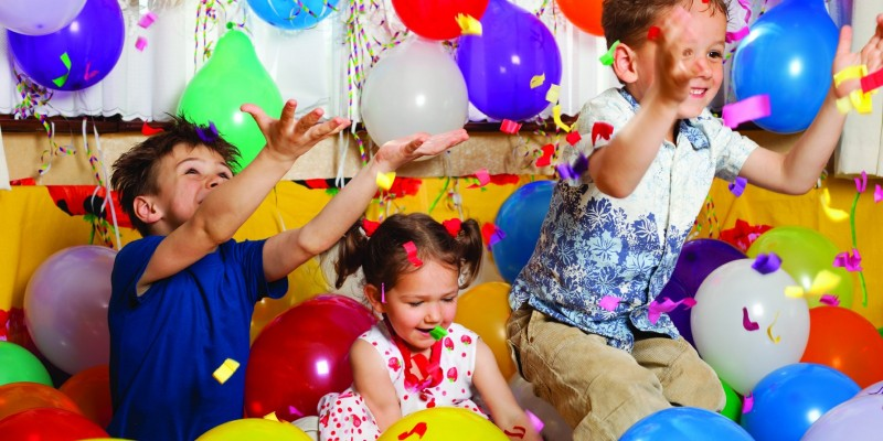 6 ludoteche-pizzerie per bambini e adulti a Bari e provincia