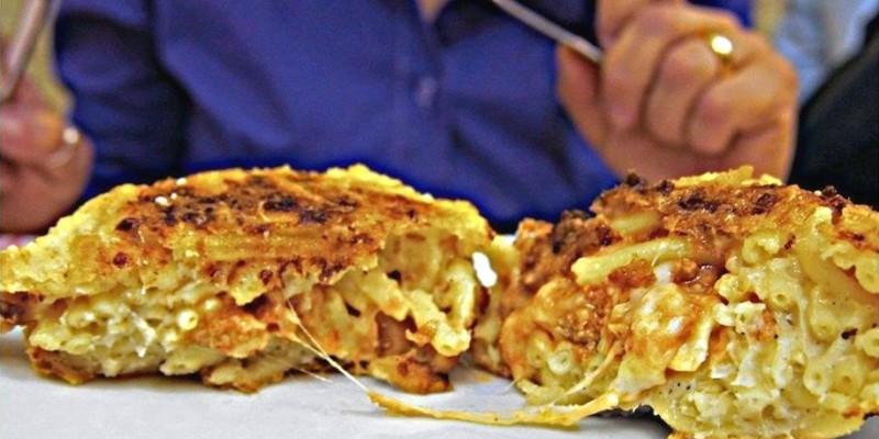 Dove mangiare le frittatine più buone di Napoli