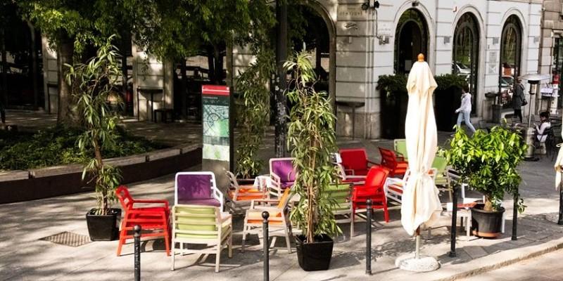 Happy hour: 5 buffet da provare a Milano