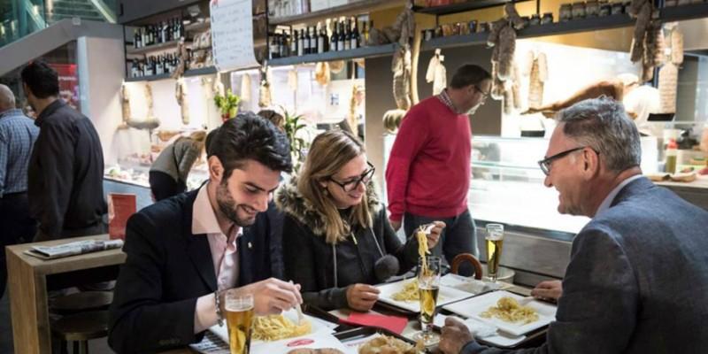 Nuove aperture a Roma tra biologico e gourmet - ottobre 2016