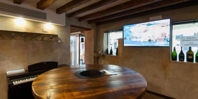 I 3 tavoli più esclusivi da prenotare a Venezia