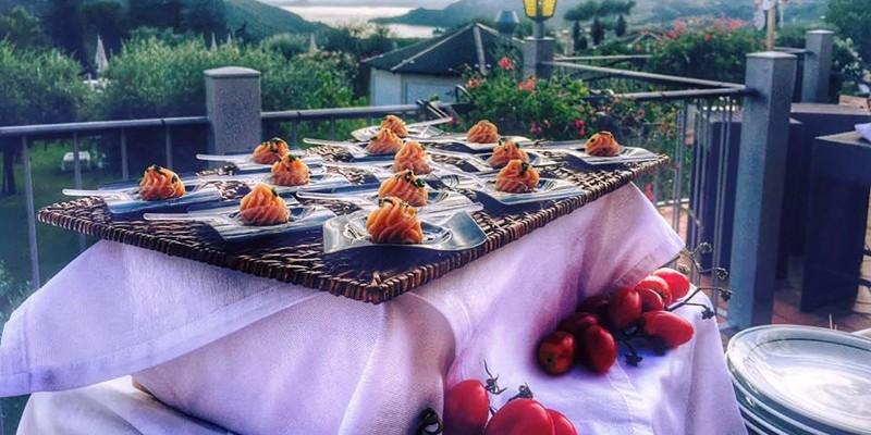 8 indirizzi per una buona mangiata di pesce sul lago di Garda
