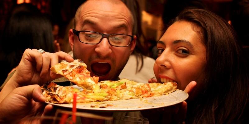 5 pizzerie di Lecce dove trovare la pizza di kamut