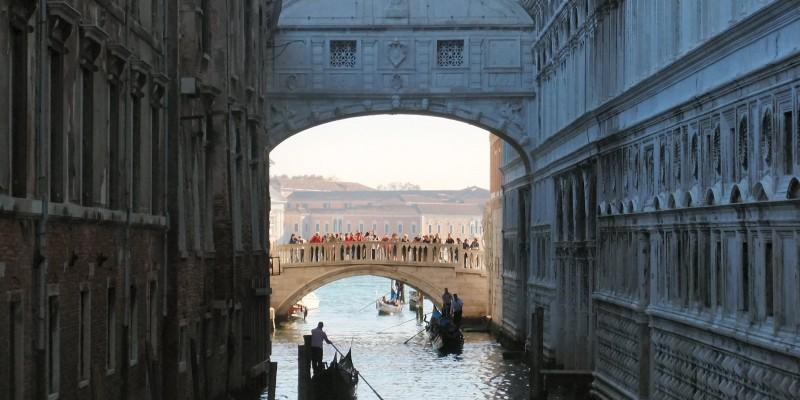 10 cose da fare assolutamente a Venezia