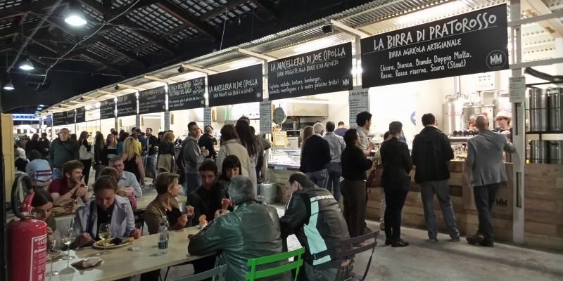 I 5 migliori mercati di Milano: per fare la spesa, l'aperitivo o per tornare bambini