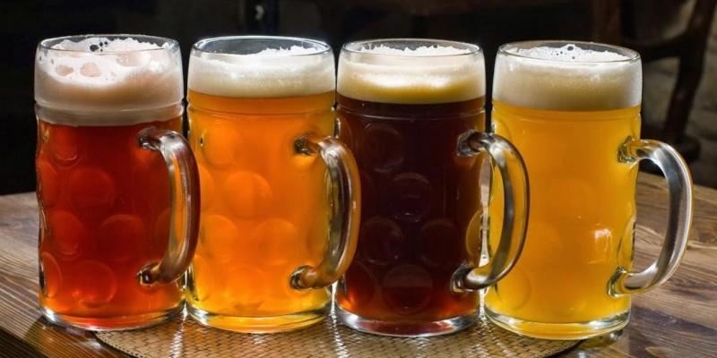 Il corso per conoscere la birra. Al Macondo pub indipendente