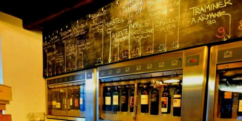 Degustazione di vini: 10 locali a Roma dove bere bene