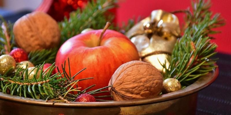 Cesti di Natale? A Pescara te lo preparano i locali. Anche a misura vegetable