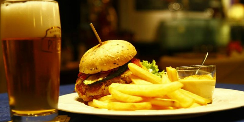 Guida agli hamburger tra Venezia, Mestre e Treviso