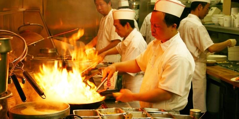 Quello che ancora devi scoprire sulla cucina cinese a Napoli