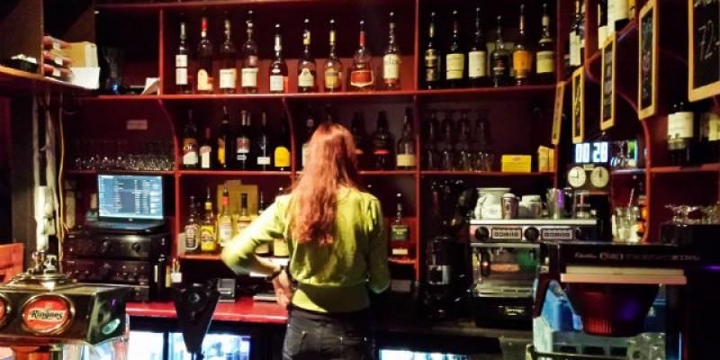 4 bar molto cool a Canosa di Puglia