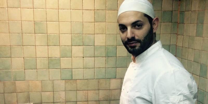 Nel backstage del Donegal pub: intervista allo chef Andrea Misciali