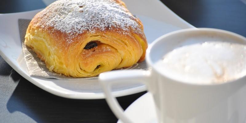 5 pasticcerie dove fare colazione a Brescia