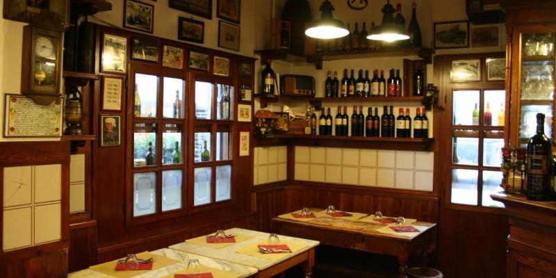 Gli esercizi storici di Firenze sono la tradizione più autentica della città
