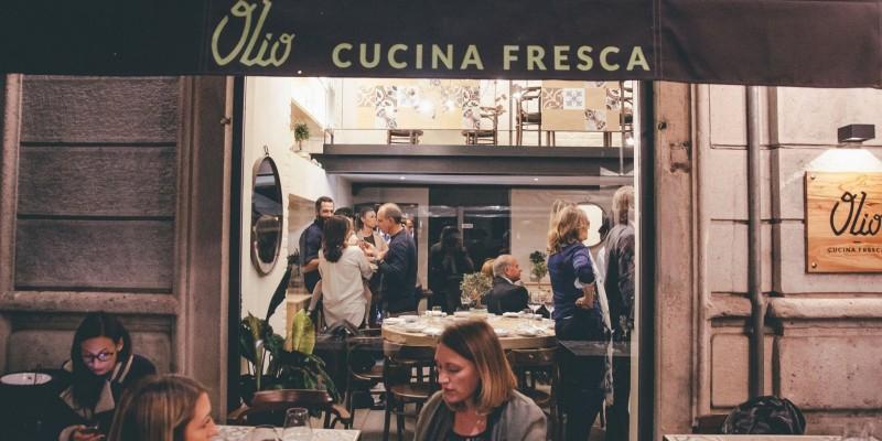 Nuove aperture: i locali che abbiamo scoperto a settembre 2017 a Milano
