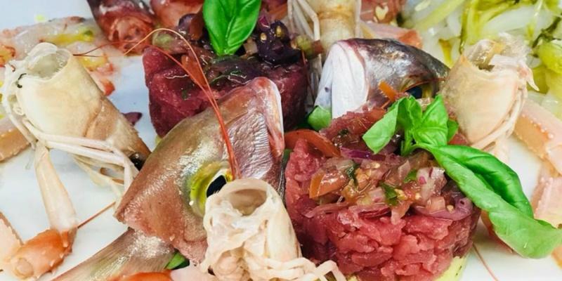 Crudi di mare, ecco i magnifici 10 ristoranti di Roma da provare