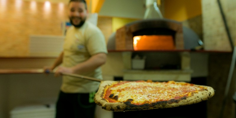 7 pizze con impasto alternativo o senza glutine in provincia di Bari e non solo