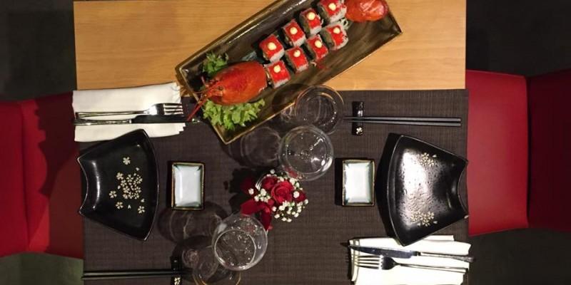Giapponese a Napoli: dove si va a mangiarlo stasera?