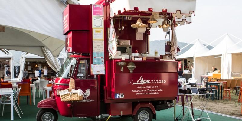Dalla Zuppa al picnic a domicilio, il take away di Bergamo diventa insolito