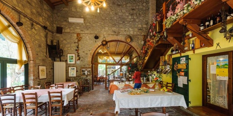 7 agriturismi del Veneto dove farsi la mangiata autunnale con gli amici