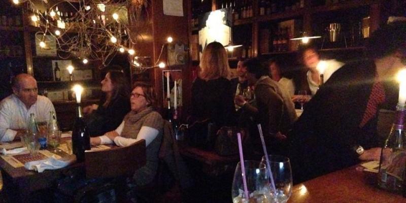 Il vino a Bergamo, 10 enoteche e tutte le atmosfere che conservano