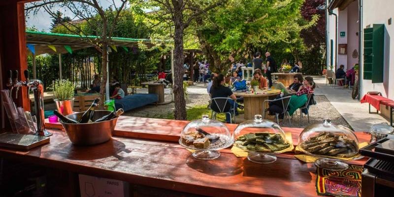 I ristoranti vegetariani e vegani a Padova e provincia se sei stanco della cucina veneta