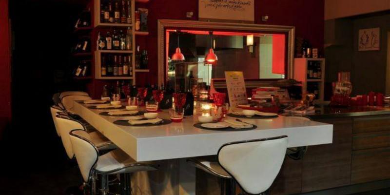 I ristoranti dove darsi il primo bacio a Venezia